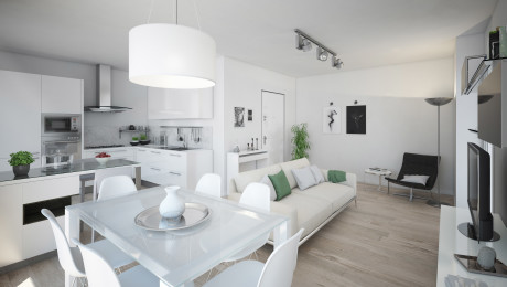 Virtual Home Staging Milano