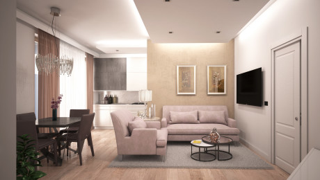 Home Staging Virtuale Roma zona Vaticano